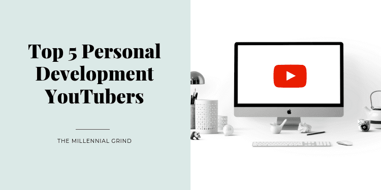 Top 5 Personal Development YouTubers