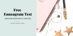 Free Enneagram Test – Find Your Type in 5 Minutes