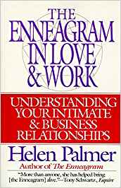Enneagram in Love and Work