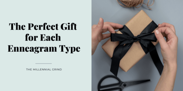 The Perfect Gift for Each Enneagram Type