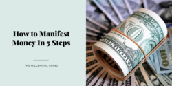 How to Manifest Money In 5 Steps