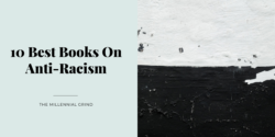 10 Best Books On Anti-Racism