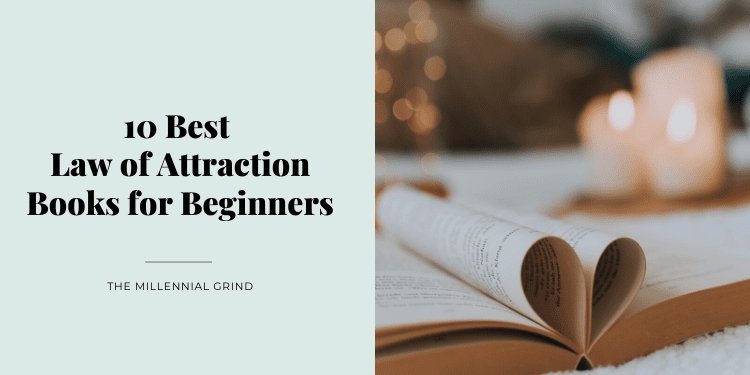 10 Best Law of Attraction Books for Beginners