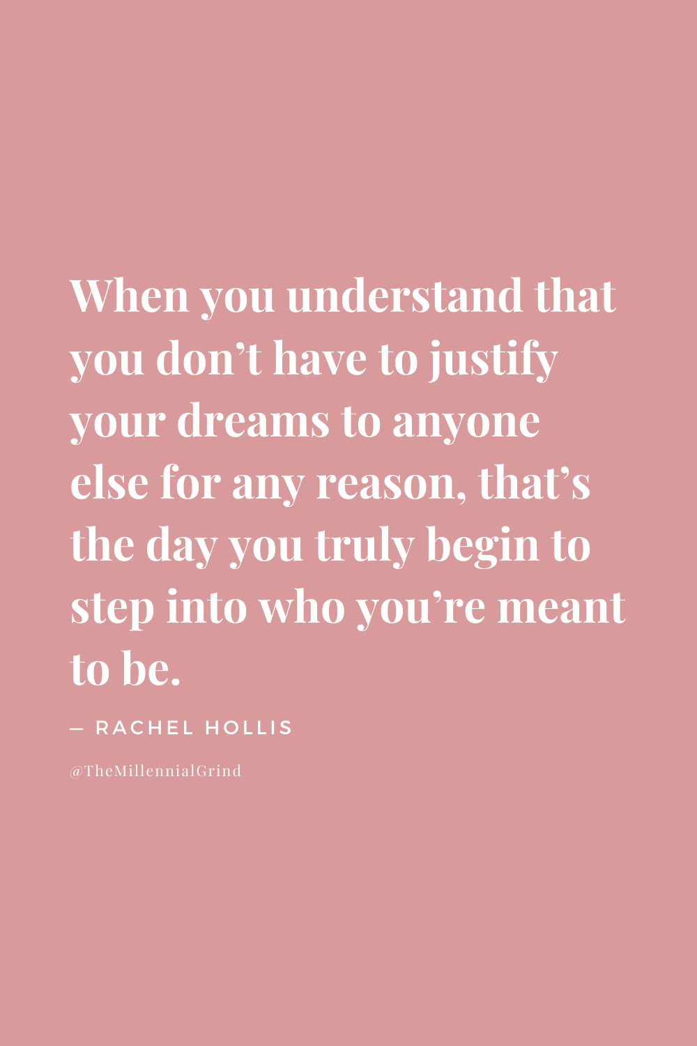 Quotes from Girl, Stop Apologizing by Rachel Hollis