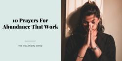 10 Prayers For Abundance That Work