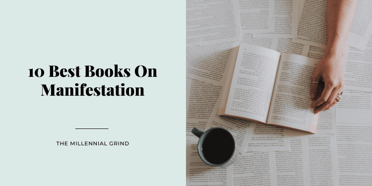 10 Best Books On Manifestation