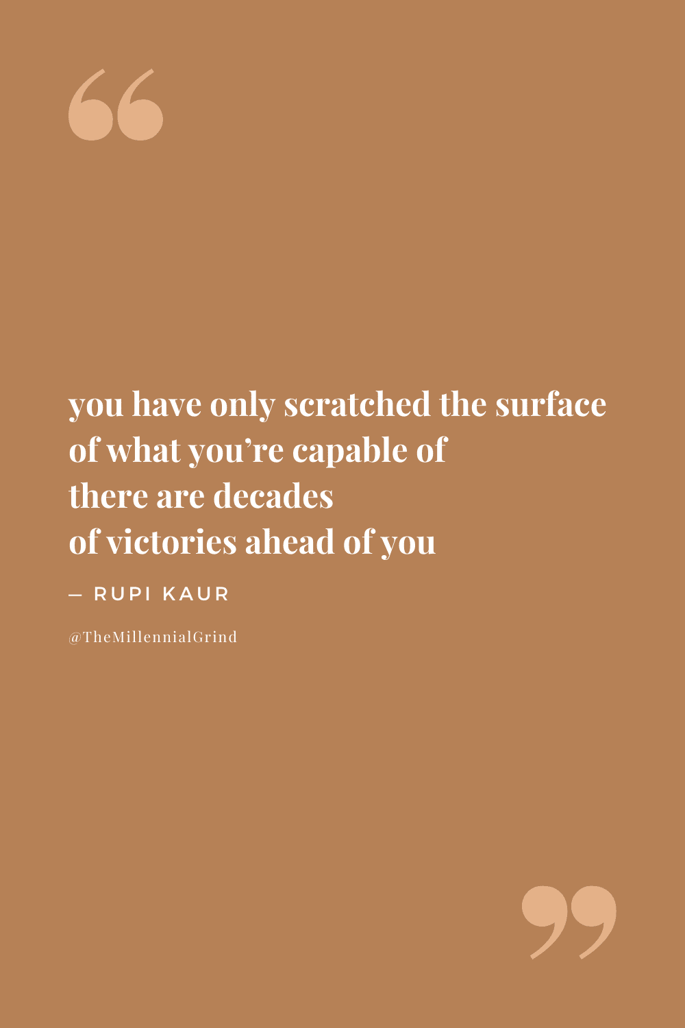 Quotes From Home Body by Rupi Kaur