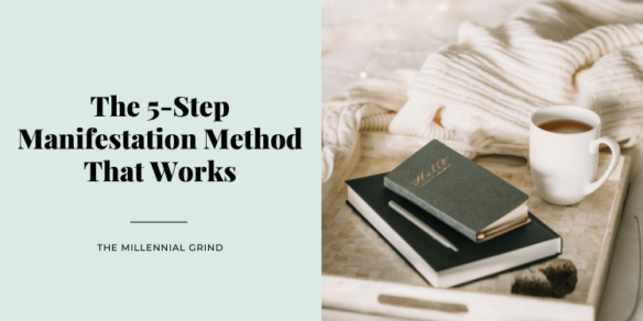 The 5-Step Spiritual Manifestation Method That Works