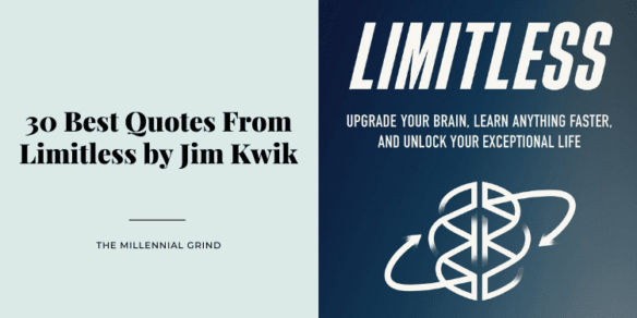 30 Best Quotes From Limitless by Jim Kwik
