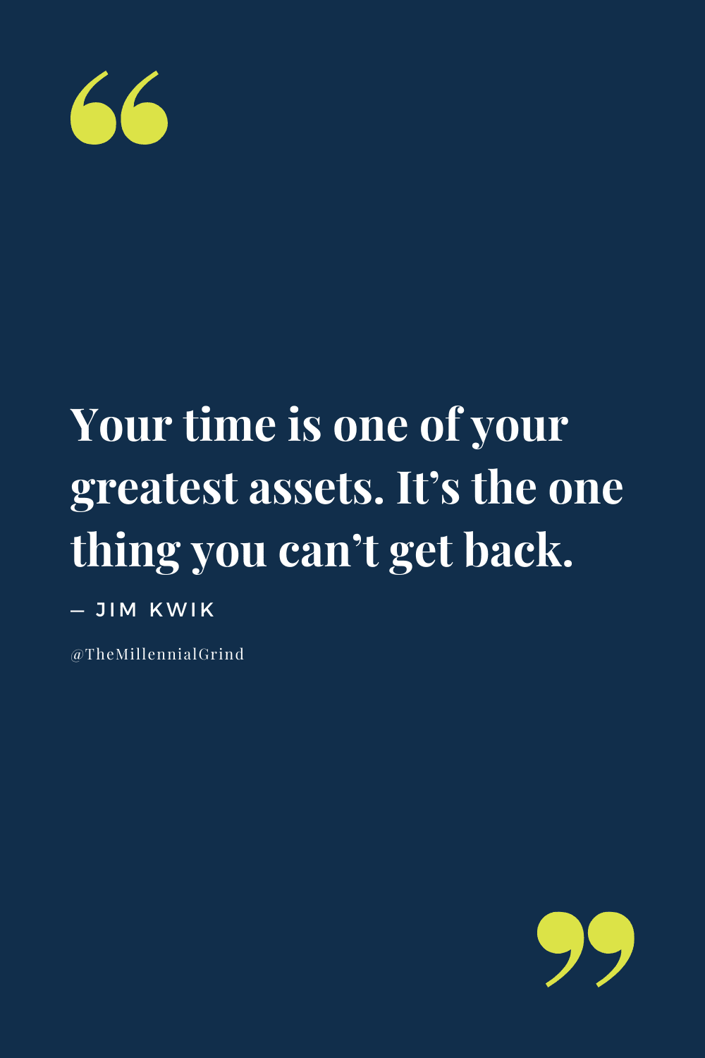 Quotes From Limitless by Jim Kwik