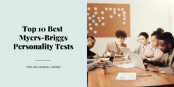 Top 10 Best Myers-Briggs Personality Tests (with Free Options)