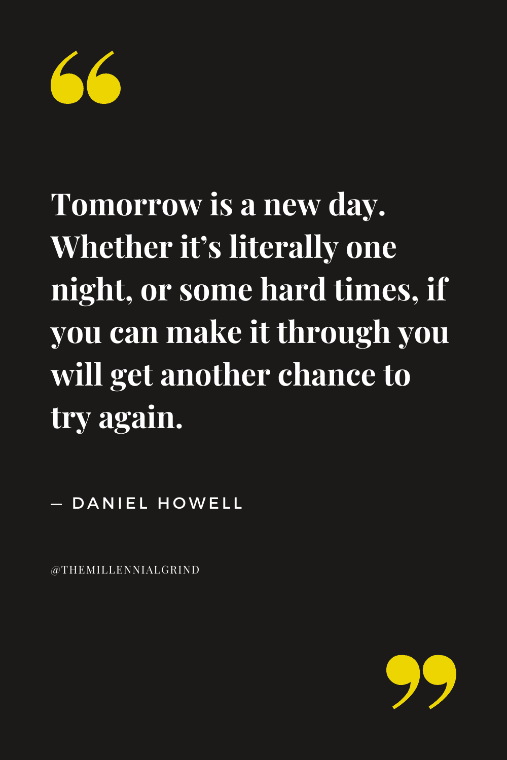 Quotes from You Will Get Through This Night by Daniel Howell