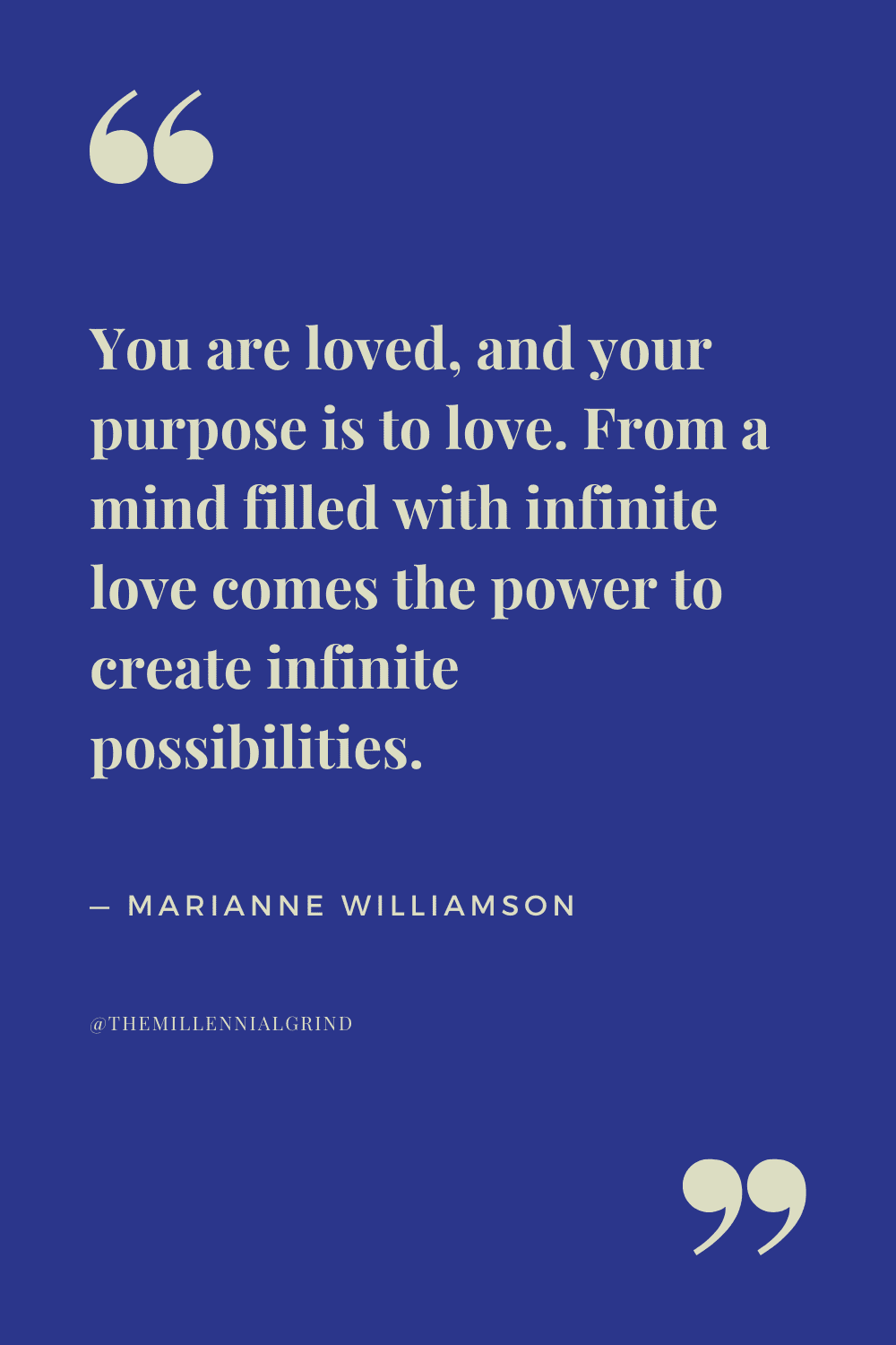Quotes from The Law of Divine Compensation by Marianne Williamson