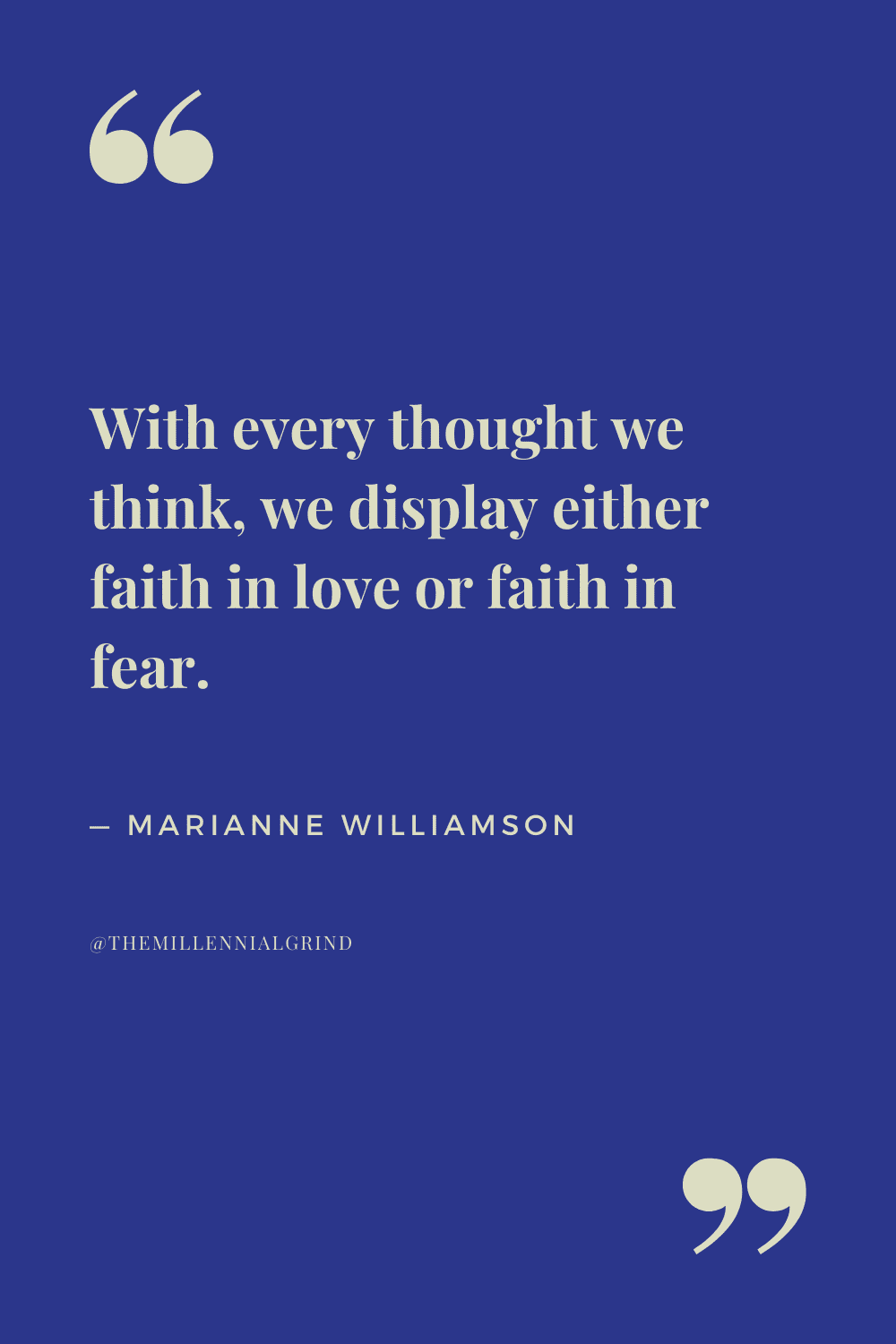 Quotes from The Law of Divine Compensation by Marianne WilliamsonQuotes from The Law of Divine Compensation by Marianne Williamson