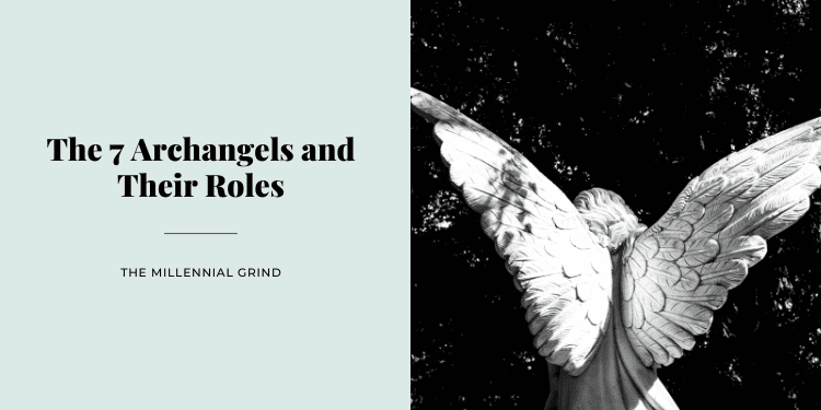 The 7 Archangels and Their Roles