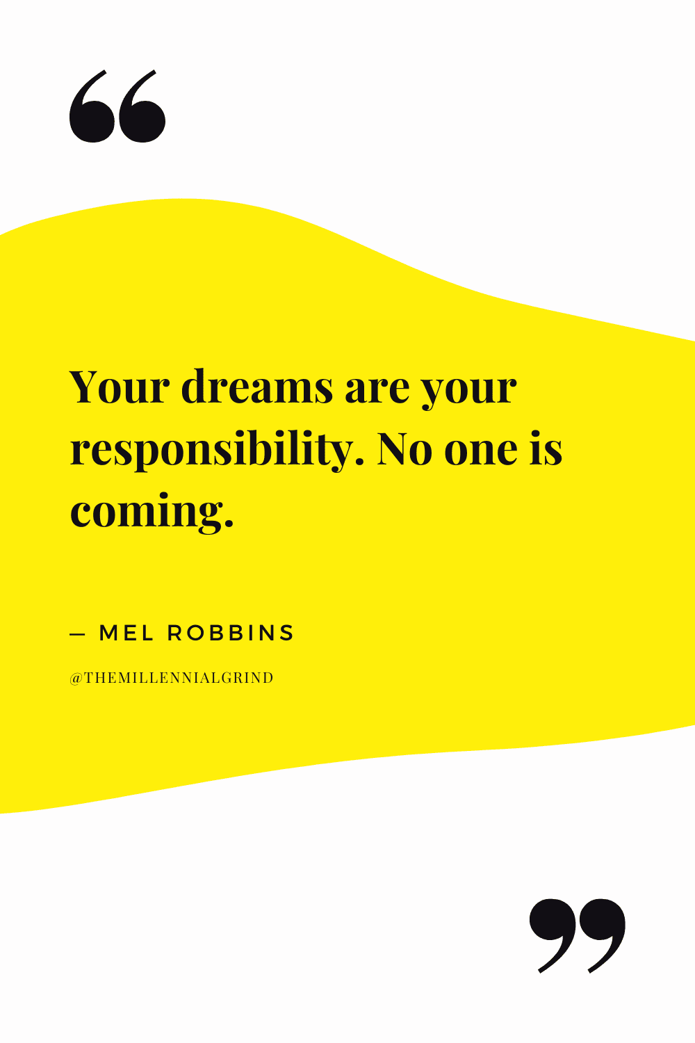 30 Quotes from The High 5 Habit by Mel Robbins
